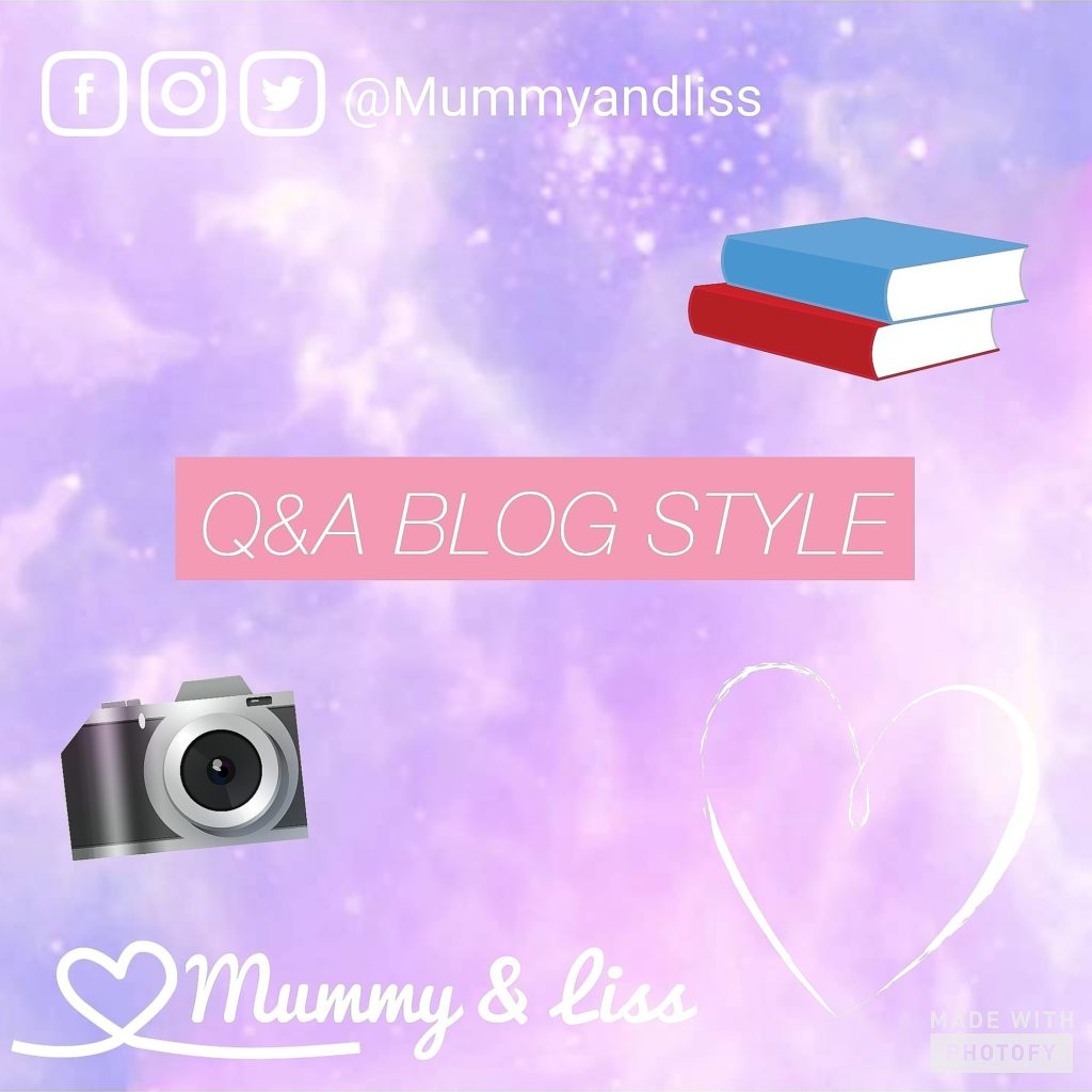 Q&A: BABY NO.2? POTTY TRAINING? WEANING?