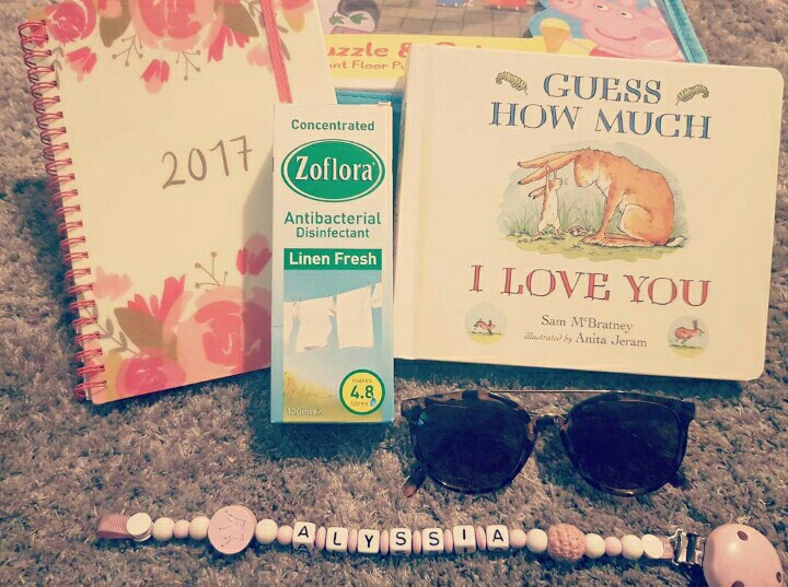May – Mummy & Baby Favourites
