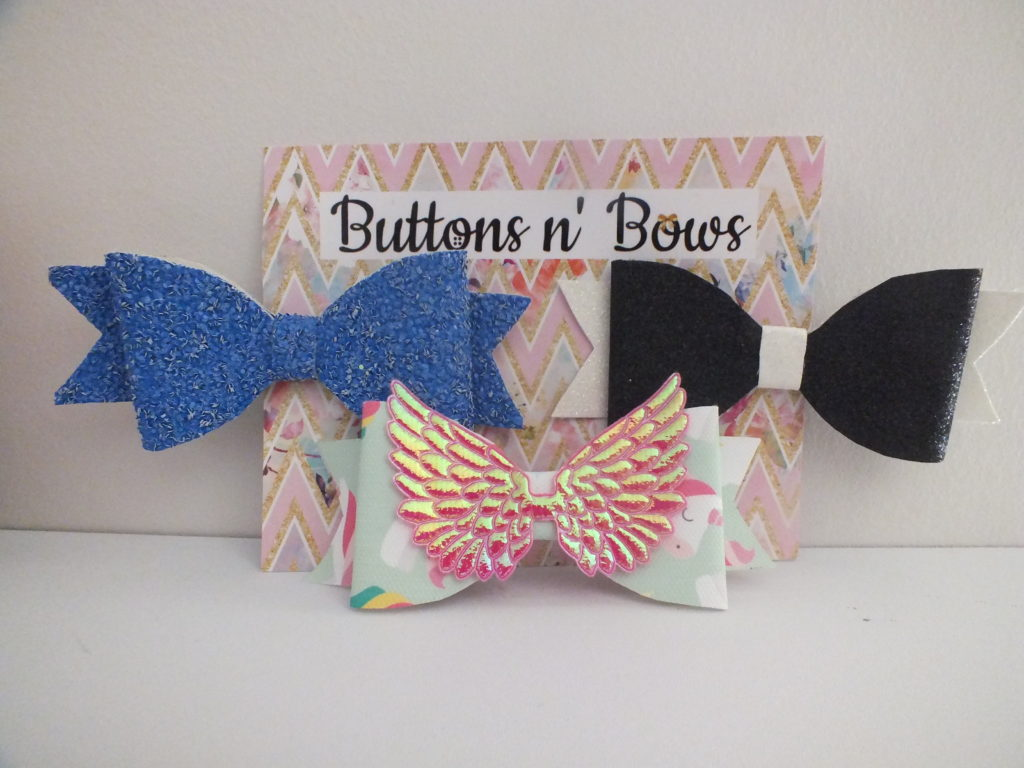Buttons n' Bows