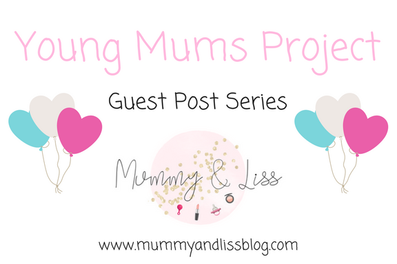 #YoungMumsProject | New Project