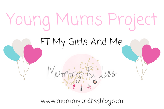 Young Mums Project FT My Girls and Me #1