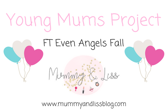 Young Mums Project FT Even Angels Fall #2