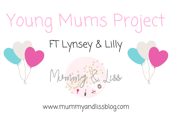 Young Mums Project FT Lynsey & Lilly #5