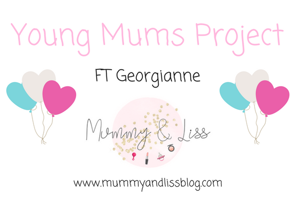 Young Mums Project FT Georgianne #8