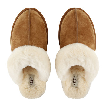 UGG SLIPPERS | The Comfiest Slippers Ever