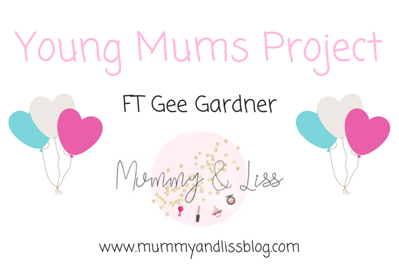 #YoungMumsProject FT Gee Gardner #14