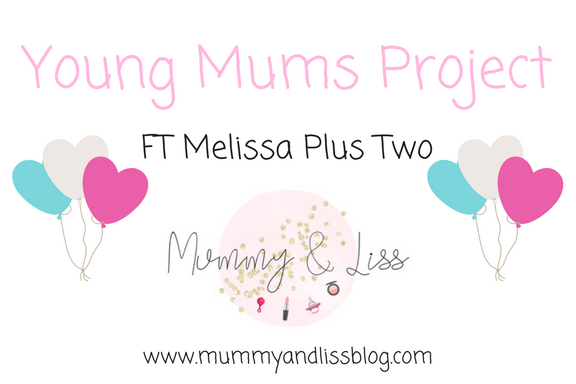Young Mums Project FT Melissa Plus Two #9