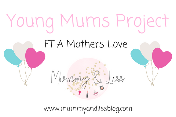 Young Mums Project FT A Mothers Love #12