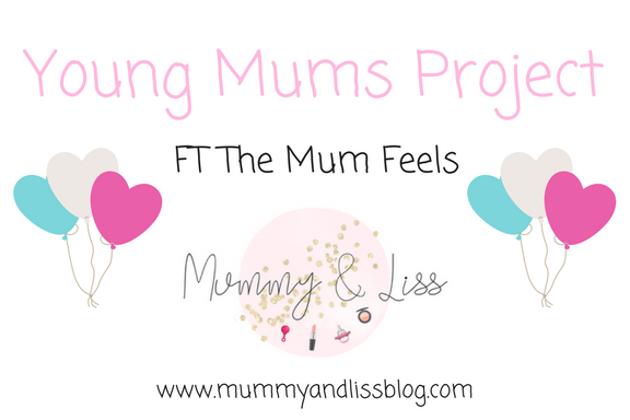 Young Mums Project FT The Mum Feels #15