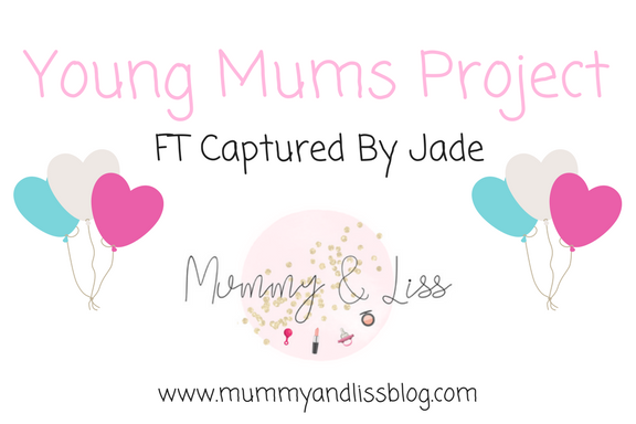 Young Mums Project FT Captured By Jade #18