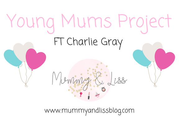 Young Mums Project FT Charlie Gray #19