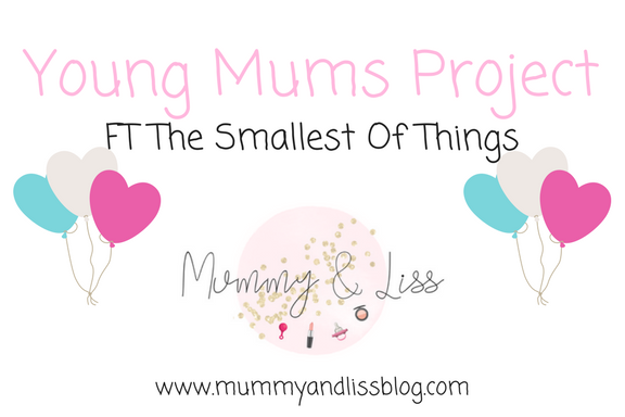 Young Mums Project FT The Smallest Of Things #20