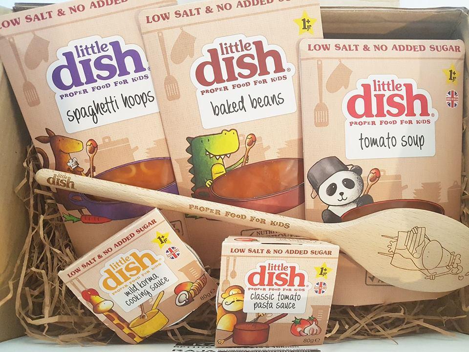 Proper Food For Kids – Little Dish