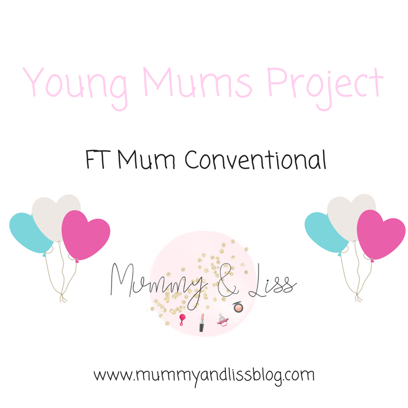 Young Mums Project FT Mum Conventional #13