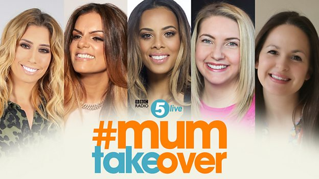 BBC Mums and Mental Health #MumTakeover