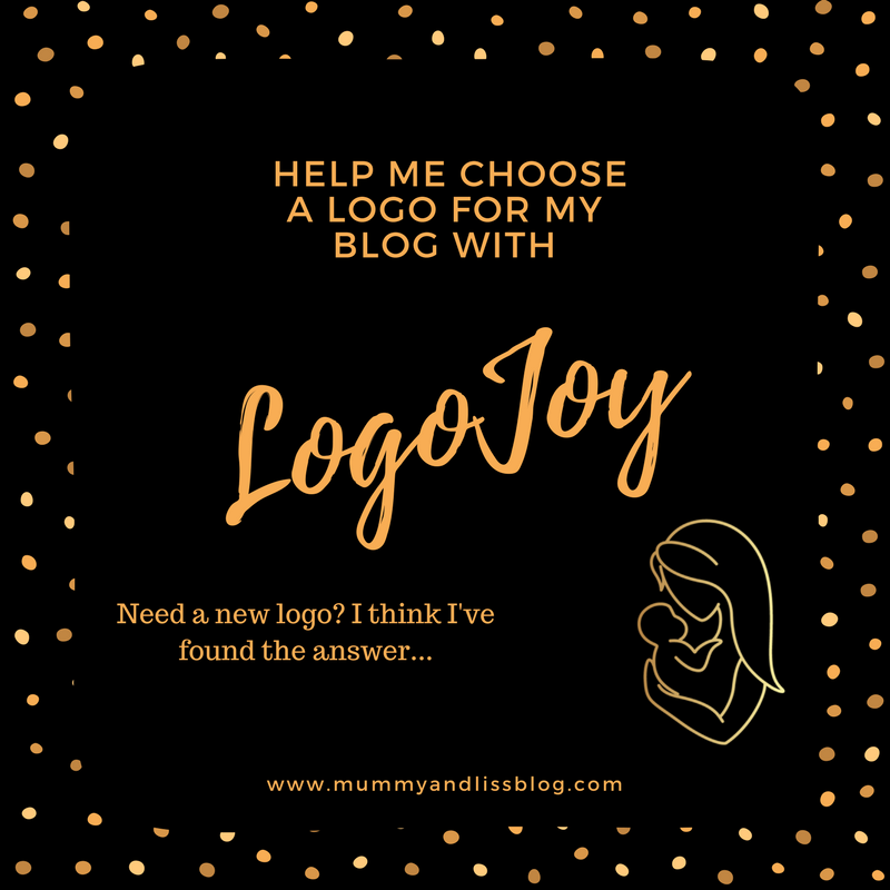 Help me choose a Logo with LogoJoy.