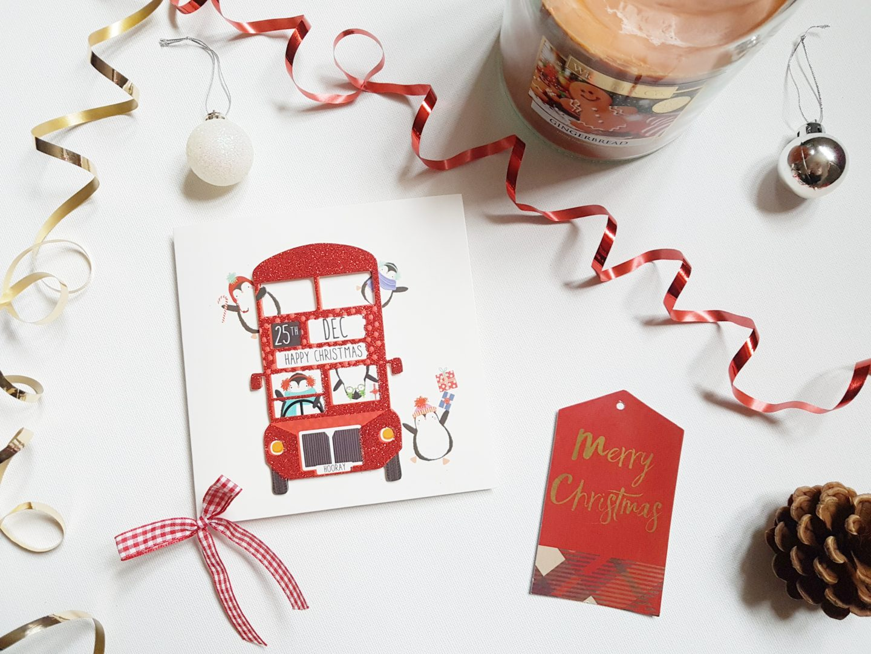 Bloggers Talk Christmas