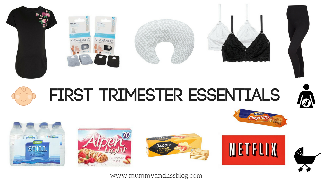 First Trimester Essentials