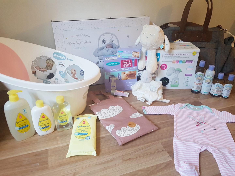 20 New Baby Essentials in 2018
