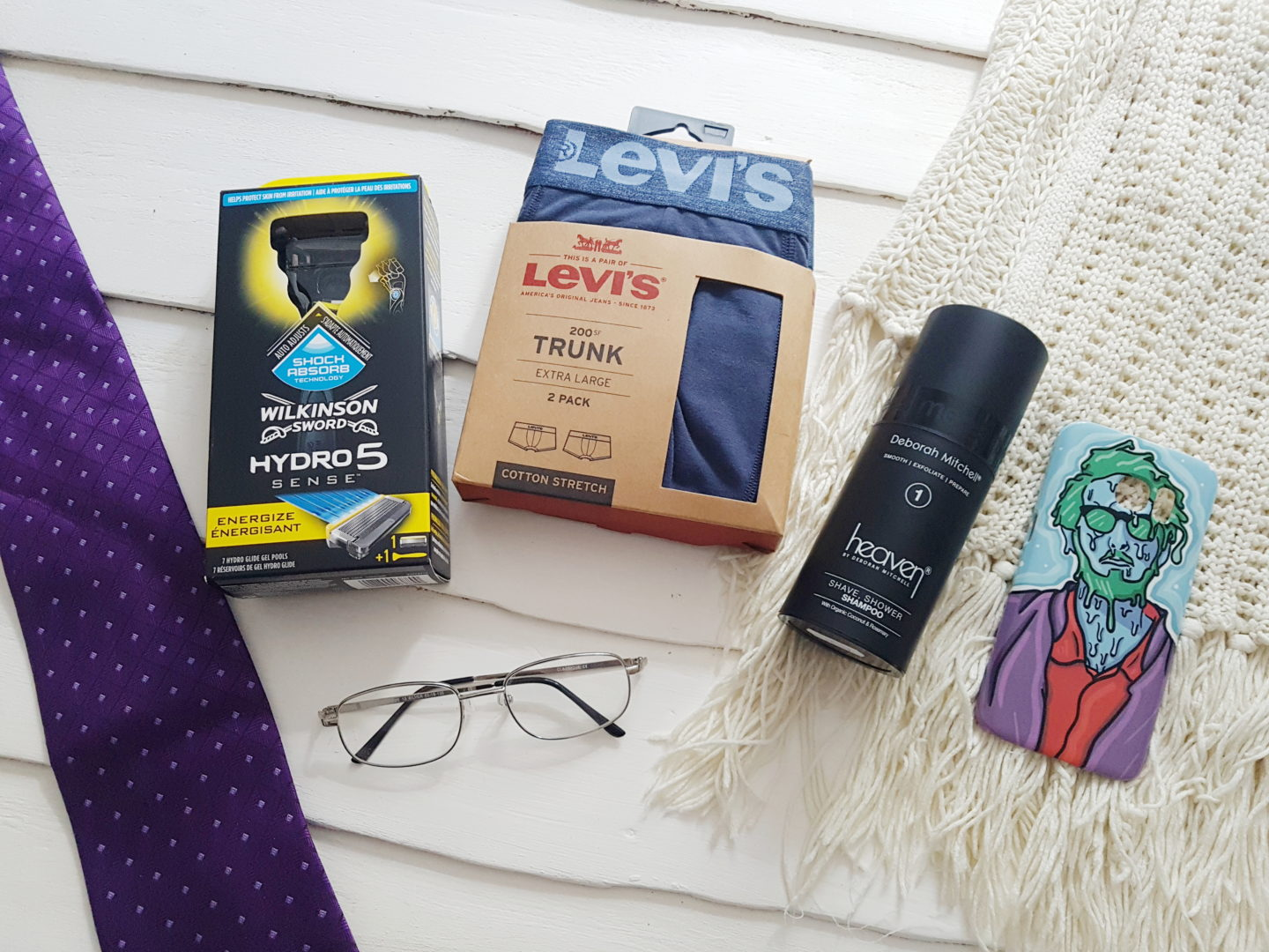 Fathers Day Gift Guide 2018