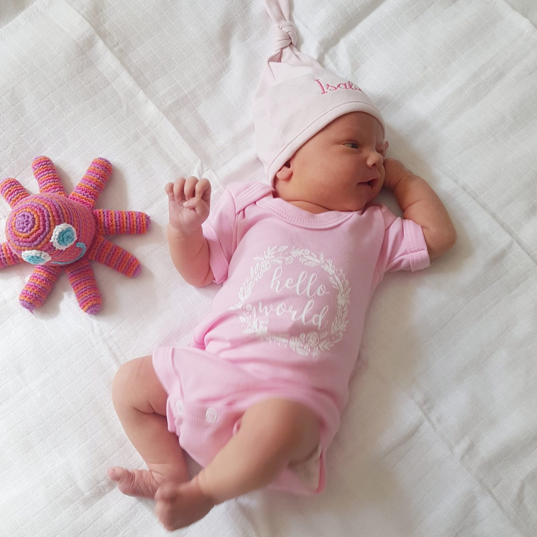 Baby Hamper Review